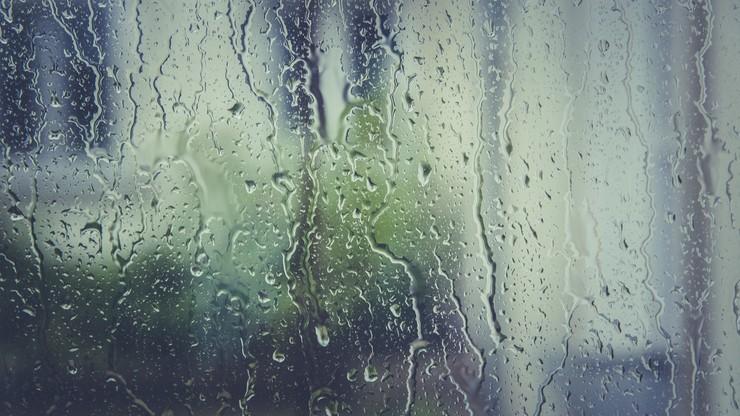 Intensywne opady w Małopolsce i woj. podkarpackim. Nawet do 50 mm deszczu