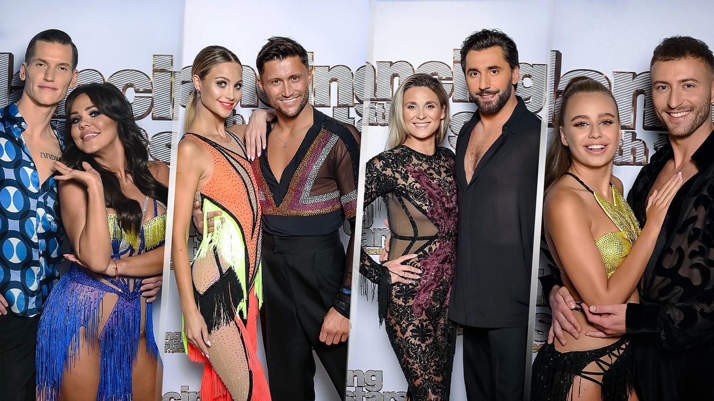 Ostra rywalizacja na parkiecie Dancing with the Stars - Polsat.pl