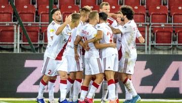 Fortuna 1 Liga: ŁKS nie zagra też z Radomiakiem