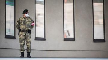 Austria częściowo znosi ograniczenia w związku z koronawirusem
