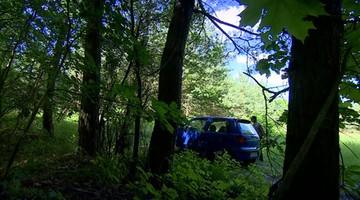 Zatrzymano mężczyznę, przez którego rodzina musiała ukrywać się w lesie