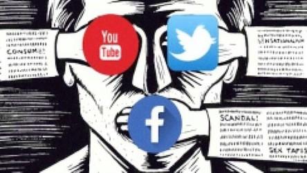 Facebook zablokował prezydenta USA, a teraz idzie na wojnę z rządem Australii