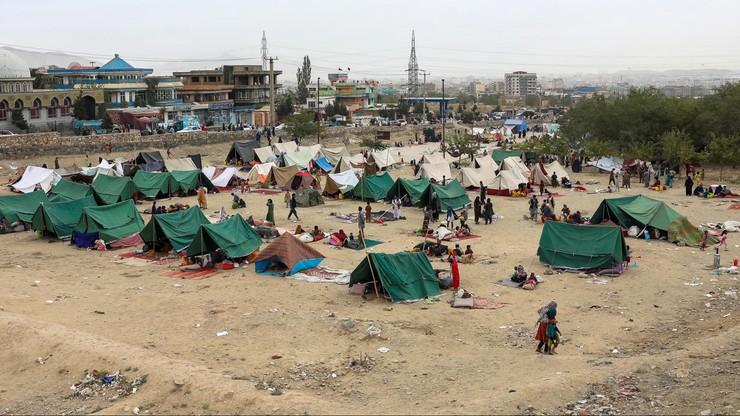 Afganistan. Talibowie opanowali Dżalalabad