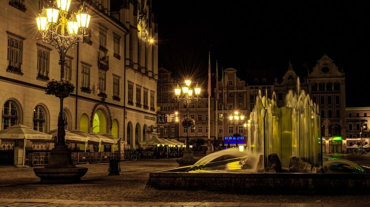 Radni chcą się pozbyć klubów go-go we Wrocławiu. Nowa uchwała Rady Miasta