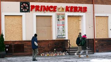 Po zamieszkach w Ełku policja monitoruje lokale z kebabami w województwie