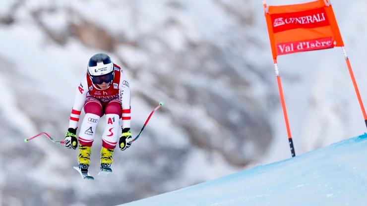 Alpejski PŚ: Koniec sezonu dla Nicole Schmidhofer. Czeka ją operacja