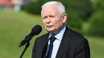 """""""Ewa Leniart jest jedyną kandydatką PiS na prezydenta Rzeszowa"""""""