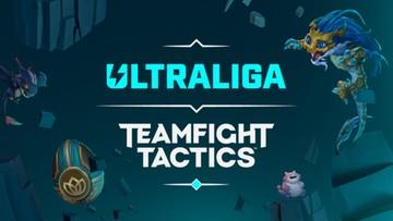 Ultraliga Teamfight Tactics
