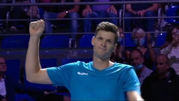 ATP w Metz: Hurkacz i Zieliński w finale debla!