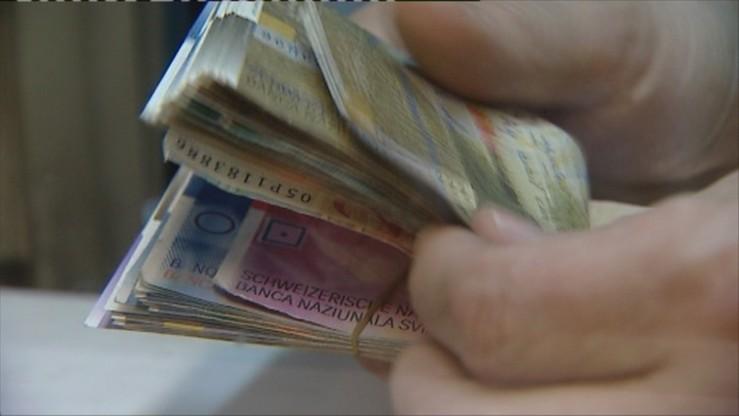 Kredyty we frankach. Sprawa Dziubaków odroczona