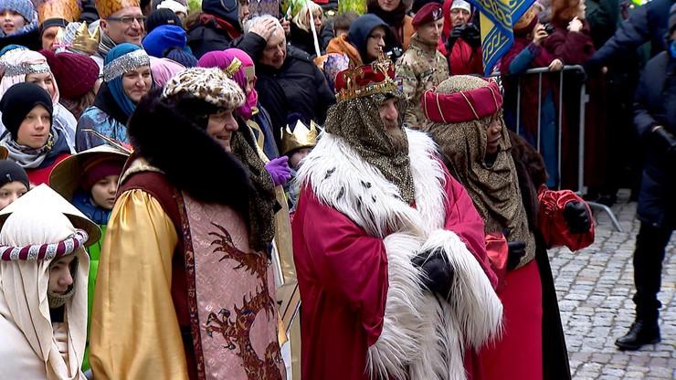 Święto Trzech Króli. Tym razem bez dużych orszaków
