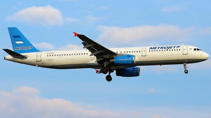 Rozbił się rosyjski samolot pasażerski