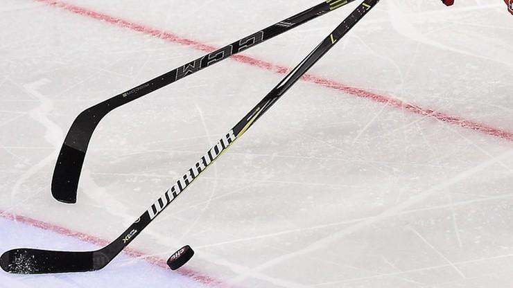 NHL: Hat-trick Dadonowa w meczu z Penguins