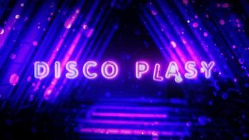 Disco pląsy