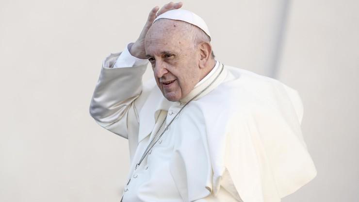 Papież: Europa to nie zbiór liczb i instytucji, ale ludzi