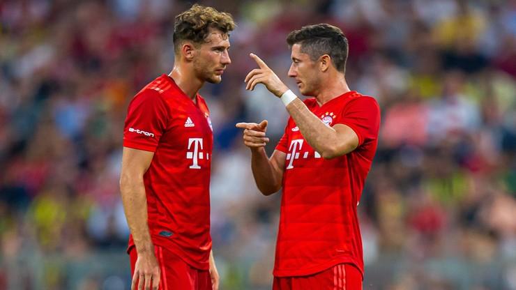 Liga Mistrzów. Bayern i PSG liczą straty przed rewanżem za finał