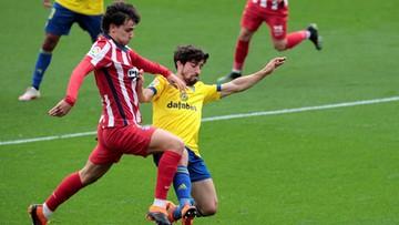 Gwiazda Atletico Madryt zakażona koronawirusem