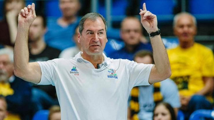MKS Będzin po dwóch latach zmienia trenera