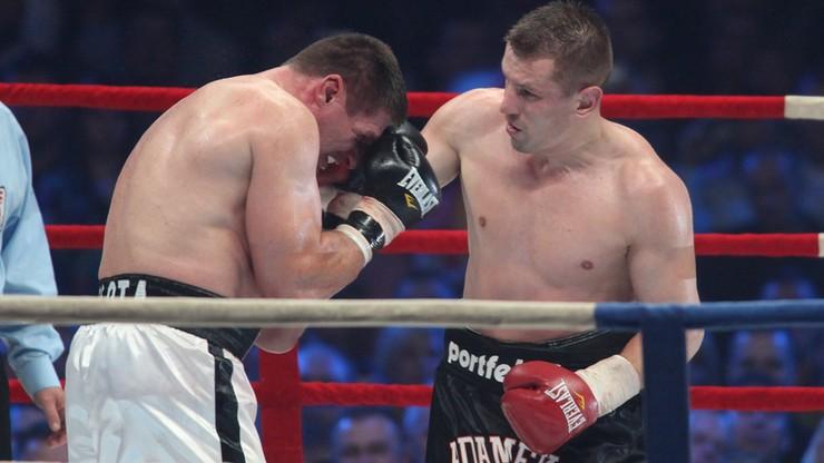 Naj, naj, naj dotychczasowych Polsat Boxing Night według Andrzeja Kostyry
