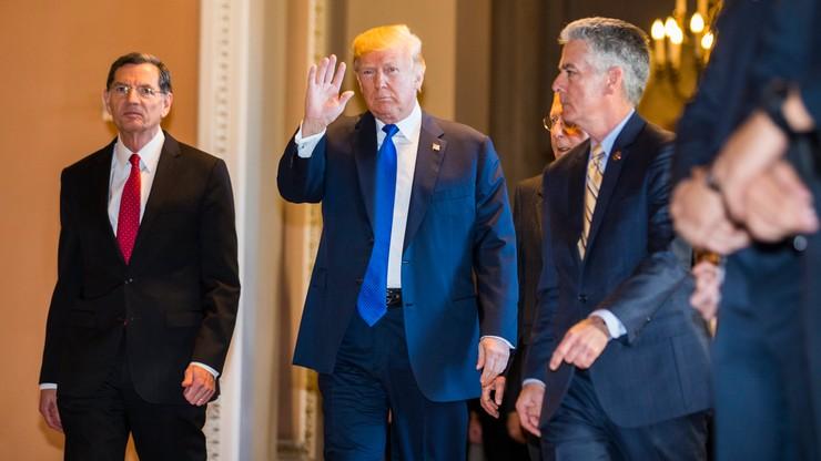 """""""New York Times"""": Trump zapłacił 1,3 mln w ramach ugody ws. polskich pracowników"""