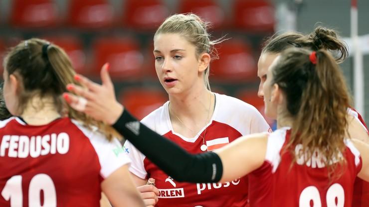Liga Narodów siatkarek: Polska –  Rosja. Transmisja TV oraz stream online