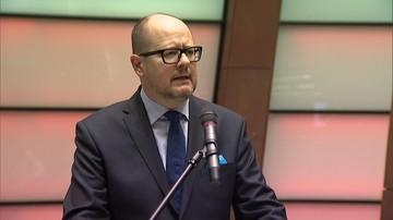 Adamowicz: jeśli PO mnie nie poprze w wyborach na prezydenta Gdańska, będę kandydatem niezależnym