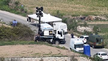 Premier Malty zwrócił się do krajów UE o pomoc w śledztwie ws. zabójstwa dziennikarki