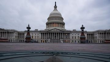 Stany Zjednoczone. Nawet 20 lat więzienia za atak na Kapitol. Zatrzymano już ponad 150 osób