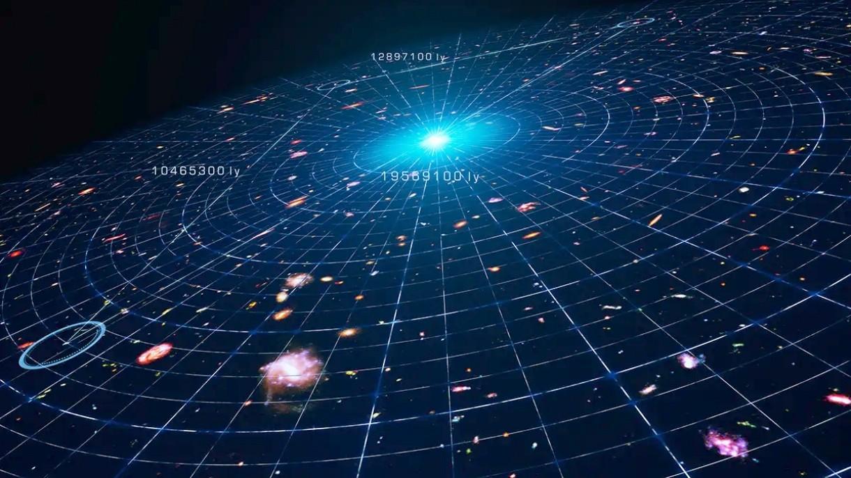 Szukali ciemnej materii, a odkryli ciemną energię. Przełom w fizyce!