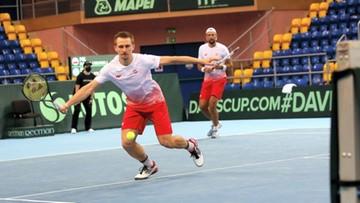 Puchar Davisa: Polska pokonała Salwador