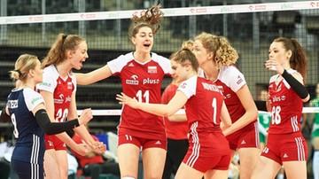 Liga Narodów: Polska – Japonia. Relacja i wynik na żywo