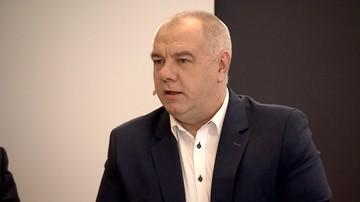 """""""To zasmucające, że Ukraina chce kartą historyczną rozgrywać w dobrych relacjach z Polską"""""""