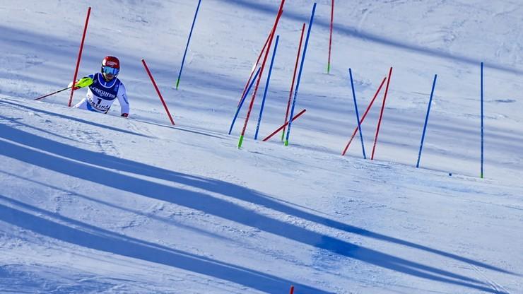Alpejskie MŚ: Gąsienica-Daniel czwarta w kwalifikacjach slalomu równoległego