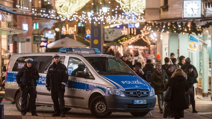 Podejrzany o zamach w Berlinie wyszedł z aresztu