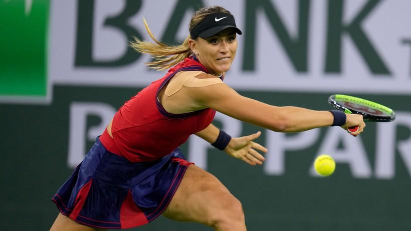 WTA w Indian Wells: Jabeur i Badosa w półfinale