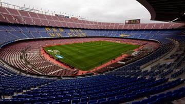 Klub zamknięty na cztery spusty, treningi odwołane. FC Barcelona przyłącza się do strajku