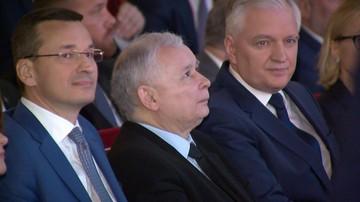 """""""PiS wygasza konflikty przed wyborami samorządowymi"""""""