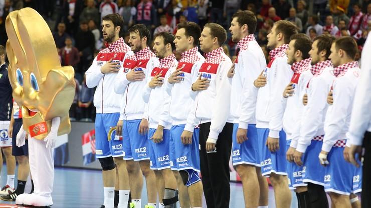 EHF Euro 2016: Brązowy medal dla reprezentacji Chorwacji!