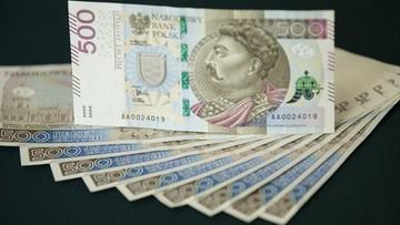 """Na reklamę obligacji """"500+"""" wydano ponad 5 mln zł. Ze sprzedaży uzyskano 1/6 tej kwoty"""
