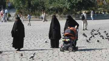 Napaść na ciężarną muzułmankę w Barcelonie