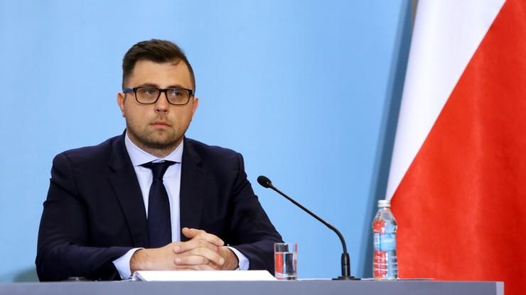 Filip Grzegorczyk nowym szefem Tauronu