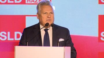 Kwaśniewski: naszym obowiązkiem jest obrona samorządności przed szantażem
