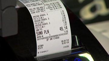 Loteria paragonowa przedłużona o pół roku. Ministerstwo chce ją uatrakcyjnić