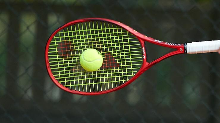Australian Open: Kontuzja kolana. Polska tenisistka nie zagra w Melbourne