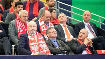 Kto będzie rządził europejską siatkówką w latach 2020–24? Jest dwóch kandydatów