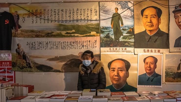 """Wywiad USA o zagrożeniach. """"Ocena Ryzyka"""" wskazuje na Chiny"""