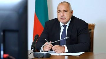 Dymisja po mylnej decyzji ws. kwarantanny zakażonego premiera Bułgarii