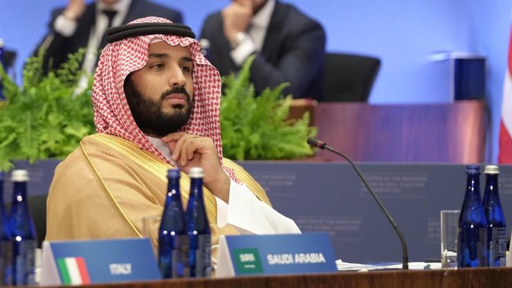 Nowy następca saudyjskiego tronu. Tak zdecydował król