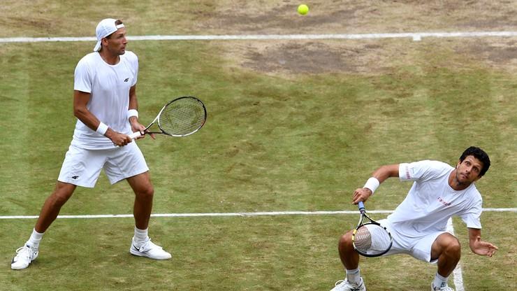 ATP w 's-Hertogenbosch: Kubot i Melo zagrają w ćwierćfinale
