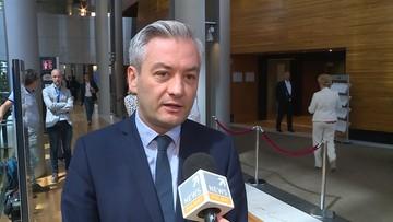 Robert Biedroń z oficjalnym poparciem SLD